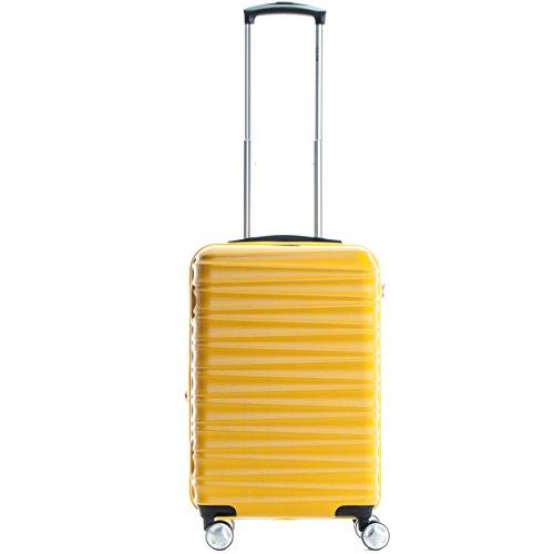 calpak-anza-ii-hard-sided-expandable-carry-on-yellow