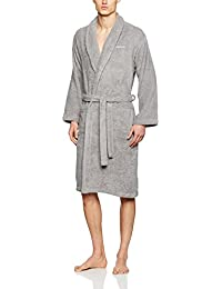 Gant Men's Terrycloth Robe Dressing Gown