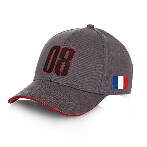 Romain Grosjean Cap