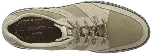 Rockport Activeflex Rocsports Lite Mudguard, Chaussures de Marche nordique homme Marron - Marron (caramel)