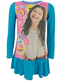 Soy Luna - Vestido - Túnica - para niña