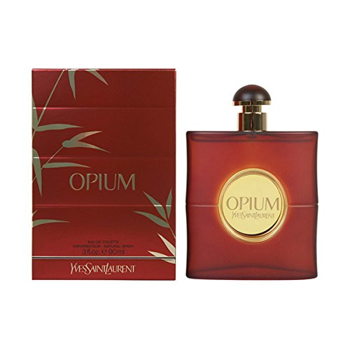 Yves saint laurent opium edt vaporizador 90 ml