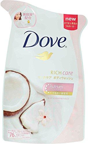 unilever-dove-360g-refill-body-wash-ritchikea-coconut-milk-jasmine-daily-consumables-by-dove-dove