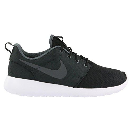 Nike–Giacca da allenamento MF Sfoderati Full Zip schwarz