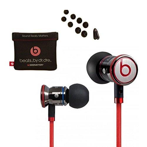iBeats In- Ear - nero - Fornito senza scatola