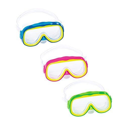 Bestway Hydro-Swim Tauchmaske, für Kinder Lil' Explora… | 06942138919196