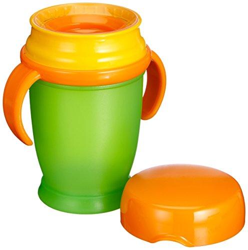 Lovi 1/549 360 Becher Junior 250 ml, grün (Becher Junior)