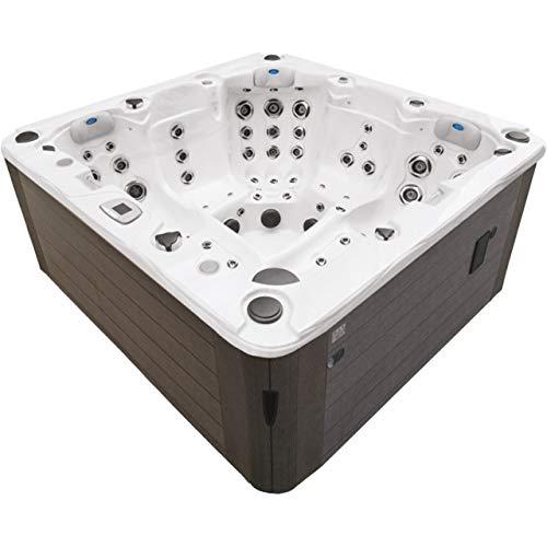 BP Fox Spa Mystic Whirlpool DRE2000-2CL für 5 Personen ca. 200 x 200 x 90 cm