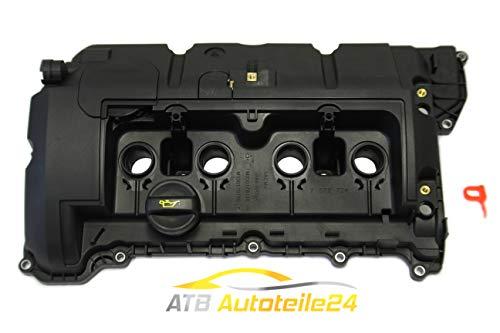Topran 502 122 Engine Cam Valve Rocker Cover Gasket Set for Mini R56 R55 R57 One Cooper 1127567877 A903