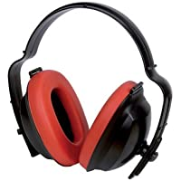 Wolfcraft 4868000 4868000-1 Cascos Anti-Ruido Standard, SNR 19 dB, DIN