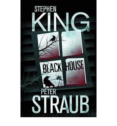 [(Black House)] [Author: Stephen King] published on (July, 2012)