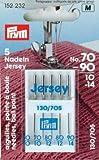 Jersey-Nähnadeln