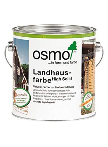 Osmo-Color Landhausf. aussen 0,750 L