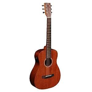 Guitares électro acoustiques SIGMA TM15E Electro acoustique de voyage