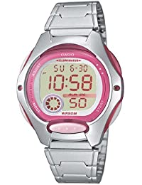 Montre Filles Casio Collection LW-200D-4AVEF