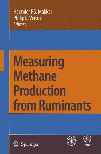 Measuring Methane Production from Ruminants (English Edition) PDF Books