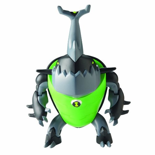 Image of Ben 10 Omniverse 10cm Alien Collection Figure Eatle