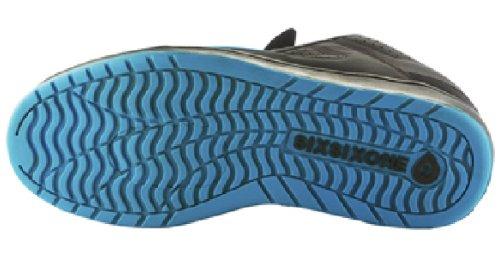 661 Schuhe Filter Blau - Schwarz / Cyan