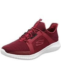 Skechers Herren Elite Flex Slip On Sneaker