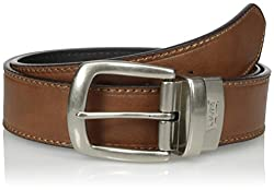 Levis Mens Prosper Casual Belt