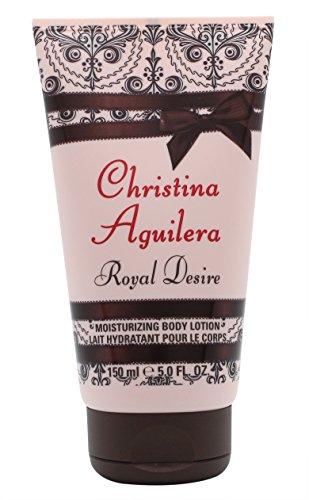 Christina Aguilera Royal Desire Körperlotion 150 ml (woman) -