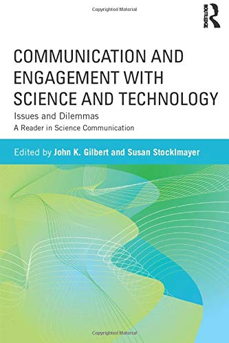 Communication and Engagement with Science and Technology