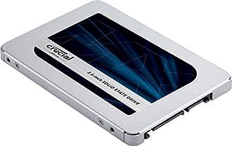 500GB SSD Bild