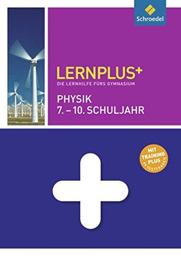 Cover des Mediums: Physik, 7.-10. Schuljahr