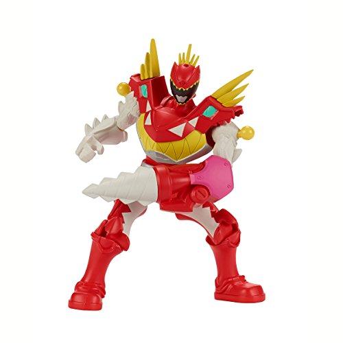 Rex Ranger Charge Rangers Rouge Bandai Figurine 16 43085 Dino T Cm Power Mixx'n'morph eW9HIDYE2