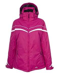 Trespass Women's Beren Ski Jacket - Pansy, X-Small