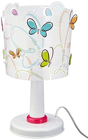 Dalber - Lampe de table