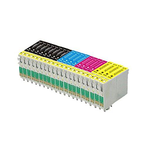 20 compatibles cartuchos tinta impresora 4 series