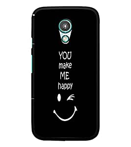 PrintDhaba Quote D-5396 Back Case Cover for MEIZU M2 NOTE (Multi-Coloured)