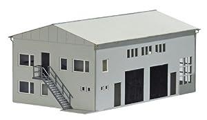 Busch - Juguete de modelismo ferroviario H0 Escala 1:87 (BUE1411)