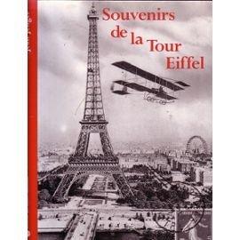Souvenirs de la Tour Eiffel par Jean Jenger