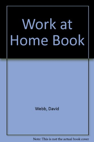 Work at home book