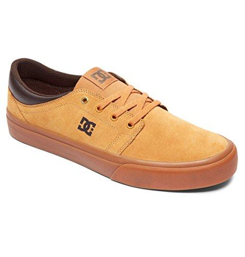 DC Shoes Trase S - Chaussures de Skate - Homme - EU 42 - Marro