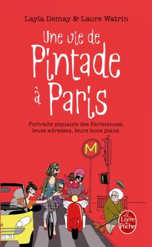Une Vie de Pintade à Paris