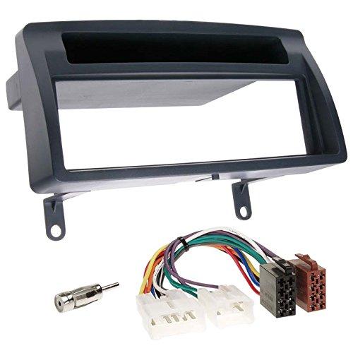 toyota-corolla-01-07-1-din-autoradio-einbauset-inkl-kabel-adapter-und-radioblende-in-schwarz