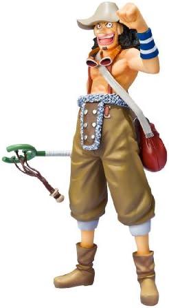 One One One Piece Figuarts Zero Figurine Usopp New World 16 cm   Outlet Store  082cc8