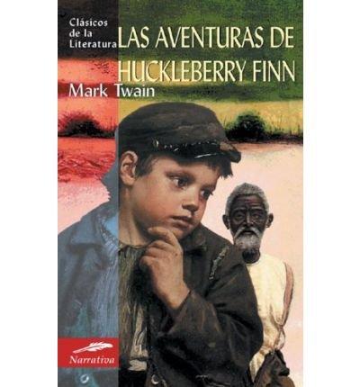 Las Aventuras de Tom Sawyer (Clasicos de La Literatura) (Spanish, English) [ LAS AVENTURAS DE TOM SAWYER (CLASICOS DE LA LITERATURA) (SPANISH, ENGLISH) ] by Twain, Mark (Author ) on May-01-2006 Paperback