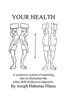 Your Health par [Pilates, Joseph, Robbins, Judd]