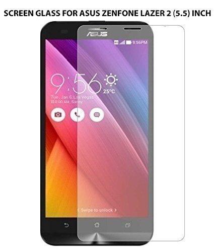 JM Tempered Glass Screen Protector For Asus Zenfone 2 Laser 5.5 inch ZE550KL/ ZE551KL