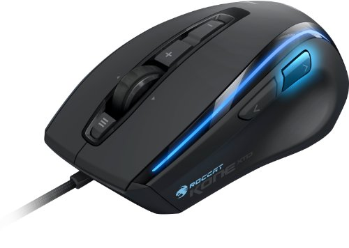 Roccat Kone XTD Max Customization Gaming Maus schwarz - 5