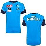 T-Shirt Rappresentanza Azzurra S.S.C Napoli 2017/2018
