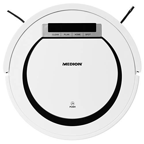 MEDION Saugroboter (90 Min Bild 2*