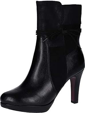 a76685686942ac s.Oliver 5-25343-21 Damen Stiefelette  Amazon.de  Schuhe   Handtaschen