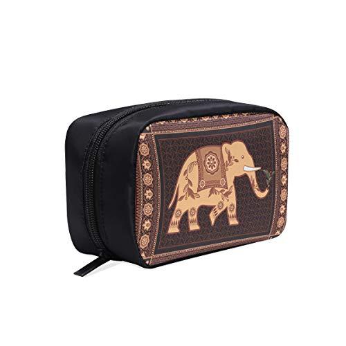 Bolsa viaje Niños decorados Elefante hindú indio