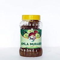Meghdoot Khadi Amla murabba (400 Grams)