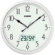 Casio Reloj De Pared Ic-02-7D